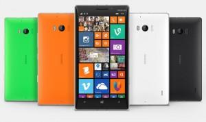 Nokia Lumia 930 Hits The UK July 17th