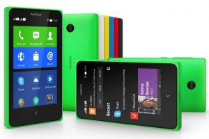 Microsoft Kills Off Android On Nokia X Smartphones