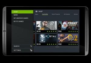 NVIDIA Shield Tablet Starts Shipping