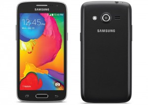Samsung Galaxy Avant For T-Mobile Announced