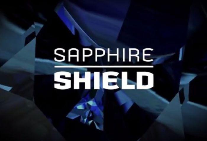 Sapphire Displays