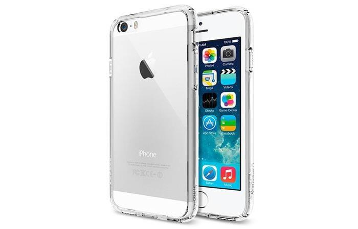 Apple iPhone 6 Design Cues Revealed By Spigen