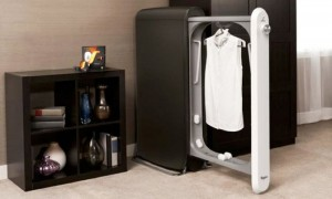 Swash Will Freshen Your Clothes In 10 Minutes (Video)