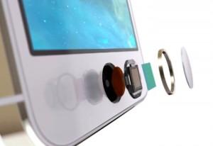 New iPhone 6 Fingerprint Sensor Revealed (Rumor)