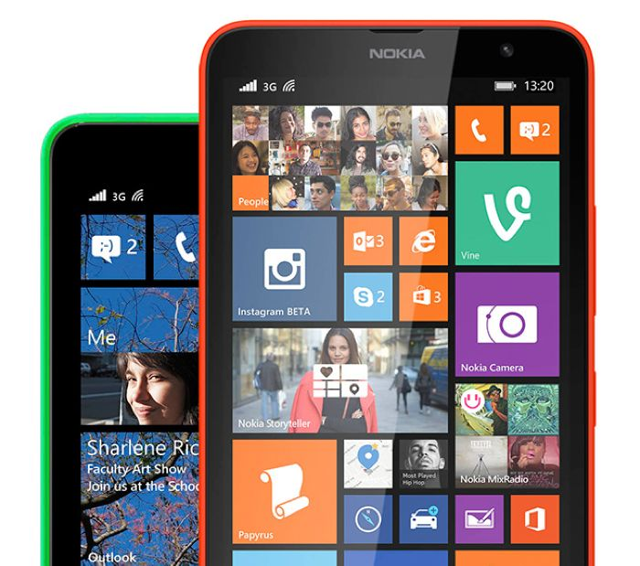 Lumia Devices Get The Windows Phone 8.1 Update