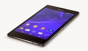 Sony Xperia T3 Lands In Taiwan