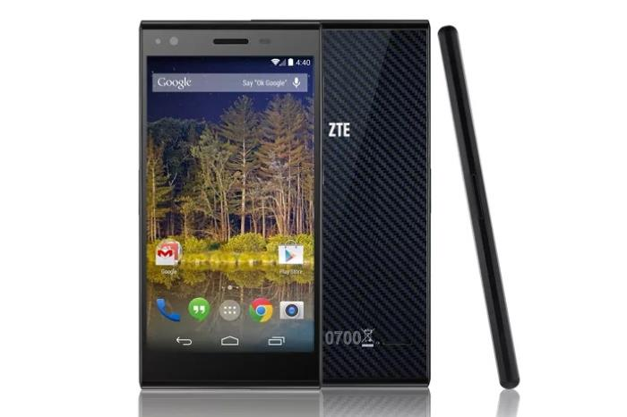 Google Now Launcher Will Be The Default Homescreen For Select ZTE Smartphones