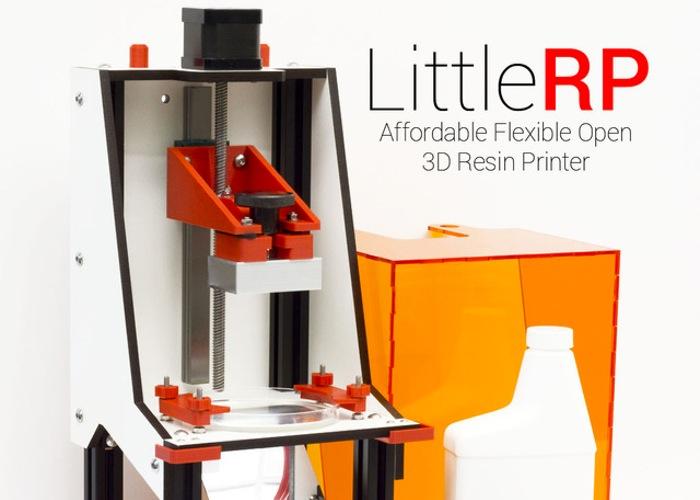 3D Resin Printer