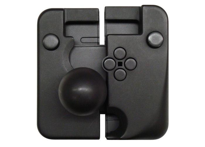 3DS Arcade Stick