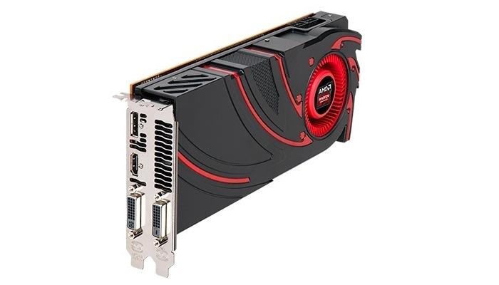AMD R9 285