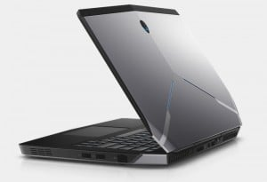 Alienware 13 Touchscreen Gaming Notebook Is Dells Thinnest To Date