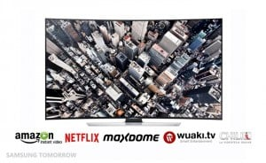 Amazon 4K Video Streaming To Commence In October 2014