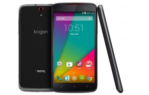 Kogan 4G Agora Android Smartphone Lands In The UK For £150