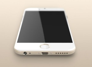 Apple iPhone 6 Leaked By China Telecom