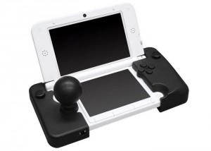 3DS Cyber Arcade Stick Might Be Just Perfect For Super Smash Bros