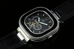 TESORO Automatic Mechanical Watch (video)