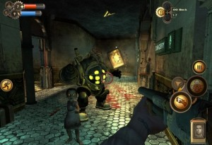 BioShock iOS Game Launches For $14.99 Now Available To Play