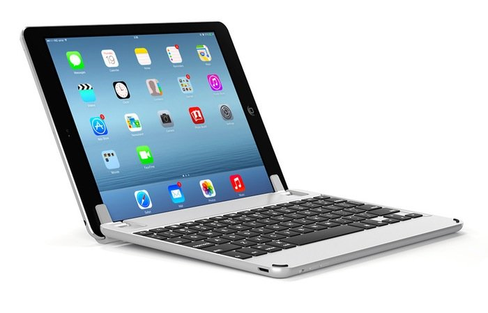 BrydgeAir iPad Keyboard Now Available To Pre-Order For $150 (video)