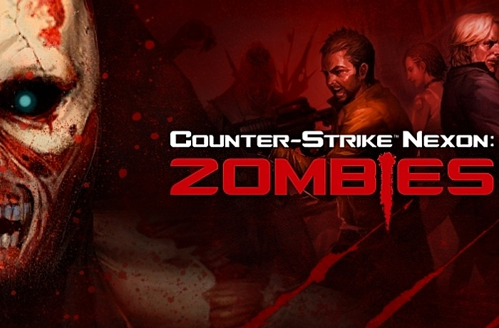 Counter-Strike Nexon