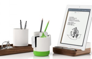 New Evernote Desk Accessories Pfeiffer Collection Launches