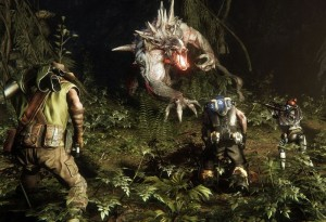 Evolve Release Date Pushed Back By 2K Games Into February 2015