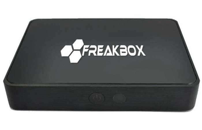 Freakbox Android TV Box