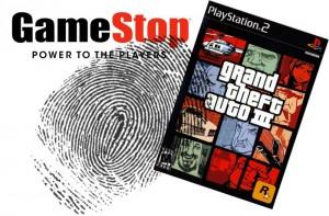 GameStop Now Fingerprinting Customers That Trade In Games In Philadelphia
