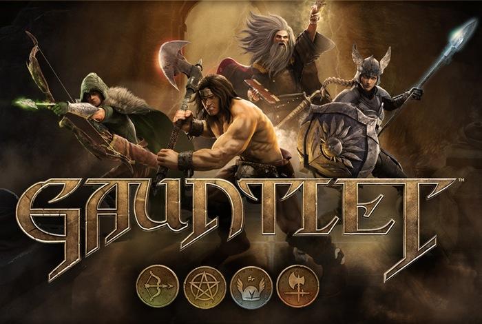 Gauntlet Release Date