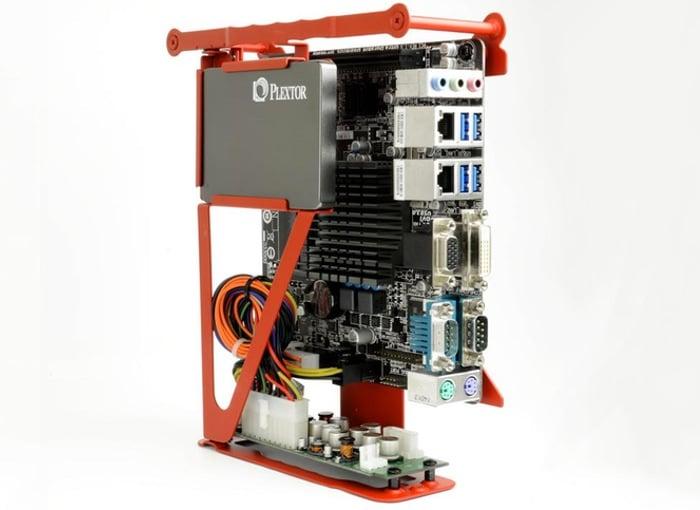Gigabyte Essence Mini PC