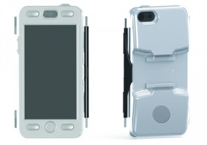 GoRigIt Attaches Your GoPro Action Camera To Your iPhone (video)