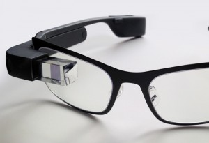 Google Glass Update Provides Access To All Your Smartphone Contacts