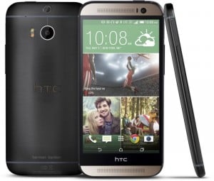 HTC One M8 Duo Cam Technology Enables Others To Refocus Your Photos