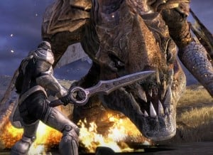 Infinity Blade Series Concludes In Next Weeks Update (video)