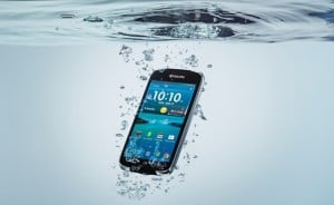 Kyocera Hydro Life Waterproof Smartphone Arriving On T-Mobile