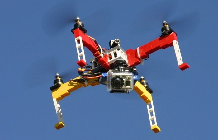 build your own drone with Lego Drone Kit Capable Of Carrying Gopro Camera 19 08 2014 on  together with Colossal Mindstorms Ev3 Dragon Acts Alive furthermore Handmade Wooden Wall Clock Keeps Surprisingly Good Time also Ve ian Gondola Gondolier Costume further Quadcopter Frames.