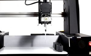 Revolutionary New 3D Printer Prints Living Tissue From $3,000