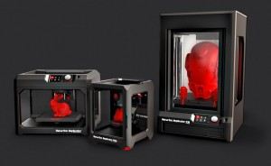 MakerBot 3D Printing Specialist Launches MakerBot Europe With Offices In Germany
