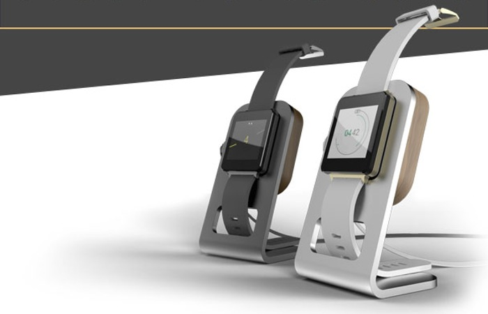 Moduul Smartwatch Dock