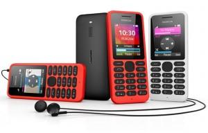 Microsoft Unveiled New Nokia 130 Dual SIM Smartphone For $25 (video)