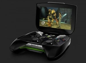 Nvidia Shield Portable Games Console Receives Major New Update