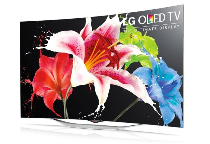 LG 55 Inch 1080p OLED TV Launches For $3,500