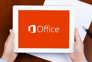 Office For iPad Update Adds PDF Export And More Top Requested Features