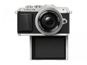 Olympus PEN E-PL7 Camera Announced