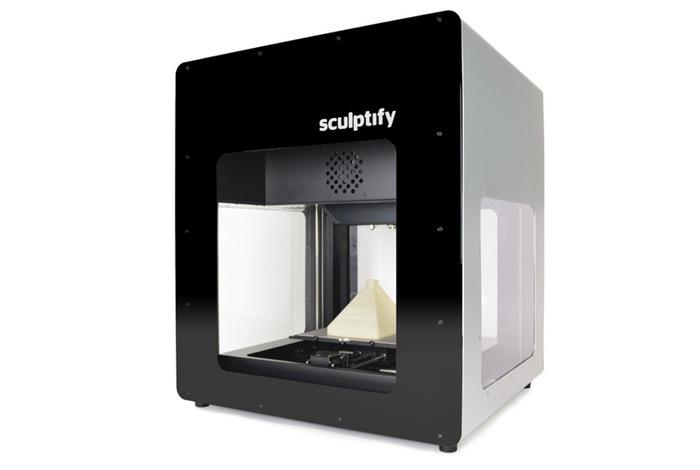 Pellet-3D-Printer