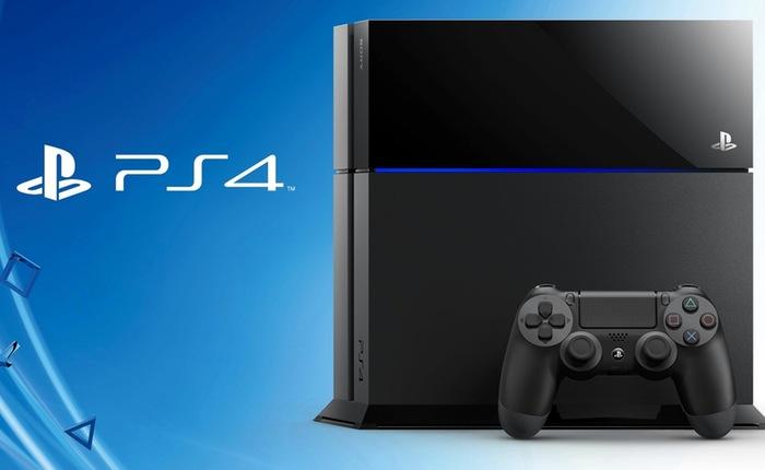 PlayStation Share Play