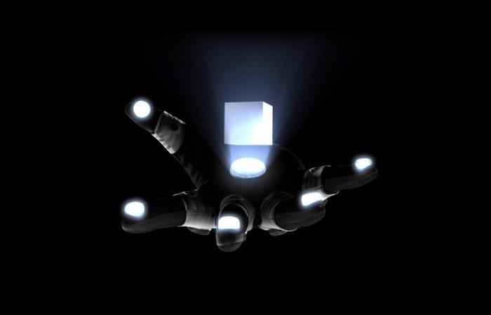 QUBE 2 PlayStation 4