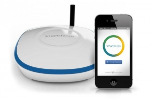 Samsung Acquires SmartThings For $200 Million (video)