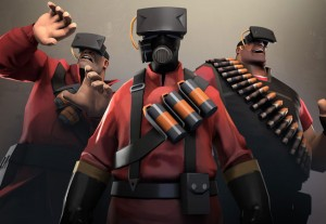 Valve Now Accepting Team Fortress 2 T-Shirt Design Ideas From The Community