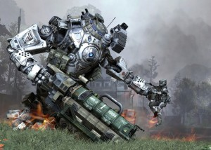 Titanfall Free The Frontier Live-Action Short From Gamescom 2014 (video)