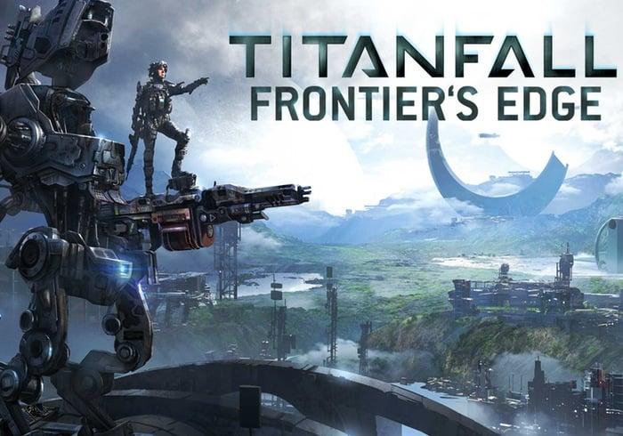 Titanfall Frontiers Edge